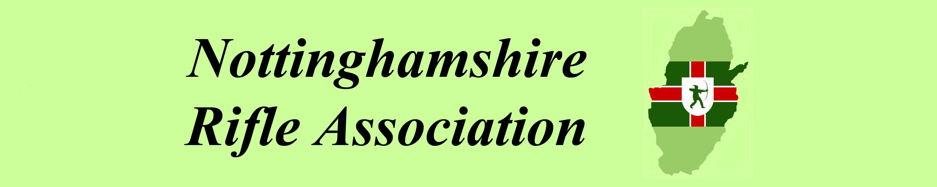 Nottinghamshire Rifle Association